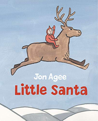 Image of Little Santa