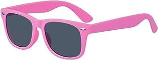 Outray Kids Children Nerd Retro Polarized Sunglasses Age...
