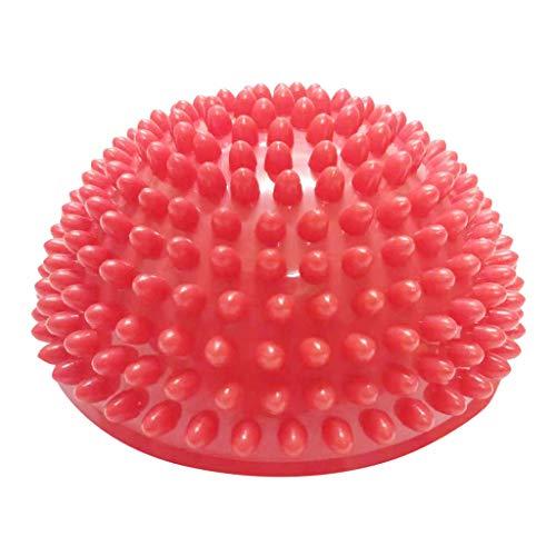 QIjinlook - Kontaktgele in Rot, Größe kostenlos