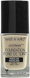 WET N WILD Photo Focus Foundation - Porcelain (並行輸入品)