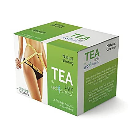 Detox products Weight Loss Tea Detox Tea Lipo Express Body Cleanse, Reduce Bloating,
