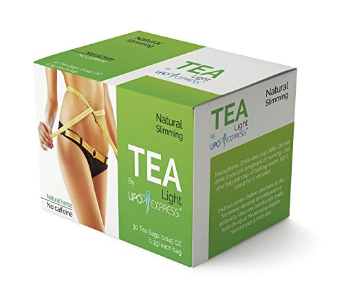 Detox products Weight Loss Tea Detox Tea Lipo Express Body Cleanse, Reduce Bloating, & Appetite