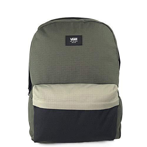 VANS Old Skool III Backpack Grape LeafVetiver VN0A3I6RZIP1