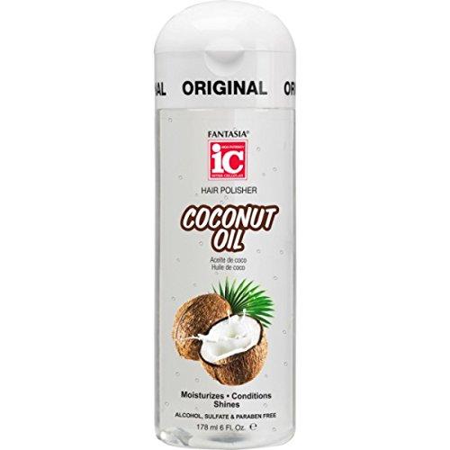 Fantasia IC Sérum à l'huile de Coco 178 ml