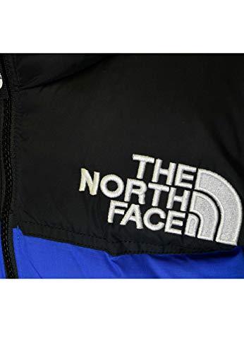 THE NORTH FACE Retro Nuptse Daunenjacke Kinder TNF Blue Kindergröße M   140-150 2019 Funktionsjacke