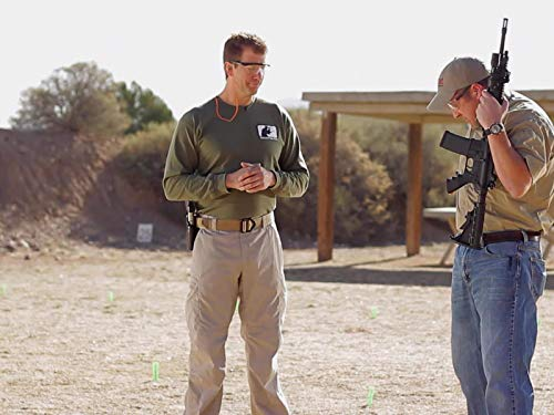 Vehicle Fighting, Ruger's Match Champion