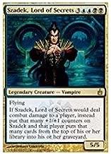 Magic: the Gathering - Szadek, Lord of Secrets - Ravnica