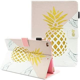 iPad Mini Case, iPad Mini 2 Case, iPad Mini 5 Case, iPad Mini 3 / 4 Case, Fvimi Multi-Angle Viewing Folio Smart Leather Cover with Auto Sleep/Wake for iPad Mini 1/2/3/4/5 7.9