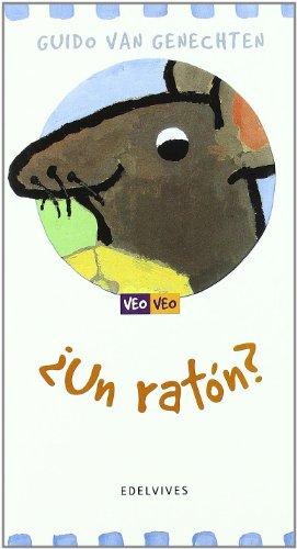 ¿Un ratón?: 3 (Veo Veo)