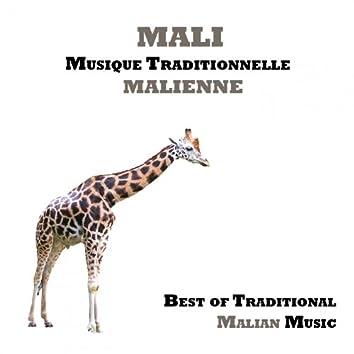 Mali, Musique Traditionnelle Malienne, Best of Traditional Malian Music