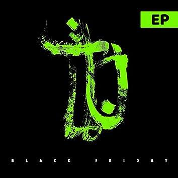 Black Friday EP