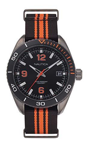 Nautica Reloj Informal NAPKBN005