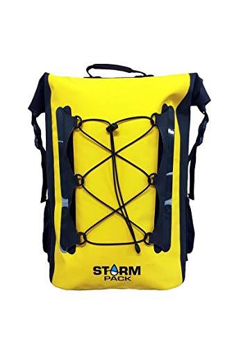BIC Sport Storm Pack - Bolsa Impermeable, 40 L