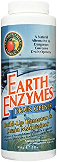 Earth Friendly Products ECOS Earth Enzymes Drain Maintainer, 2lbs