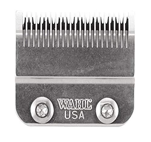 Wahl Professional Animal #10 Medium Precision Blade with 1/16-Inch Cut Length (#2097-800),Silver