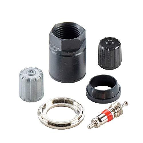 20x Kit réparation TPMS C02 pour Conti TG1B Hofmann Power Weight   Kit de réparation valve capteur pression pneu TPMS