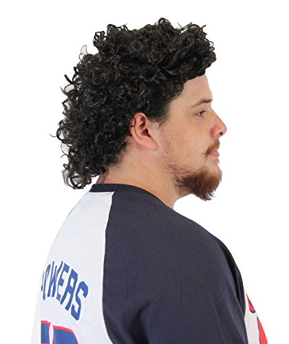 Kenny Powers Eastbound & Down Costume Wig
