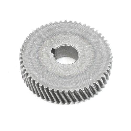 Aexit Elektrowerkzeug-Ersatzteil Stirnradgetriebe 54 Zähne für Hitachi C7-Kreissäge (2958bf32097da61c30380eac198d6180)