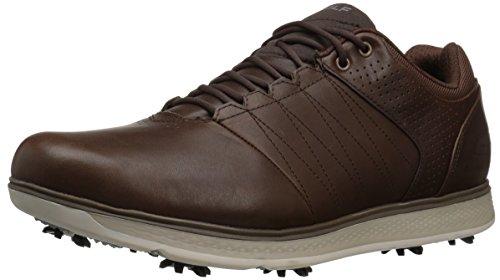 Skechers Skechers Performance Herren Go Golf Pro 2 Golfschuh, Braun (Schokoladenbraun), 40 EU