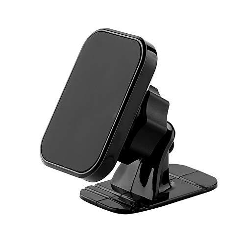 Fesjoy Soporte magnético para coche, compatible con teléfonos de 4,7 a 8 pulgadas