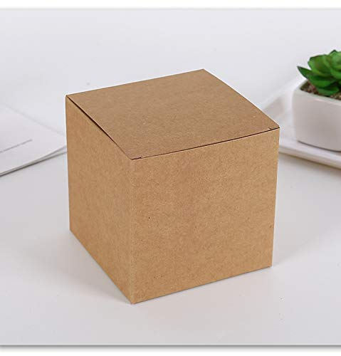 Pack of 1 Boxes for Moving,Corrugated Box Shipping Boxes Small,Simple, Easy To Fold Mailers (bboxs c)