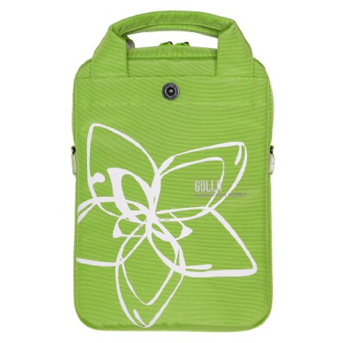 Golla Grape G1118 Notebook-Tasche bis 30 cm (11,6 Zoll) grün