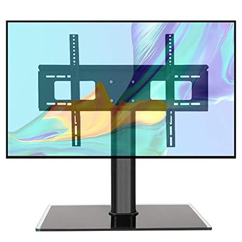 Z·Bling Soporte TV para Televisores de 32-55 Pulgadas - Soporte de TV Ajustable en Altura,VESA máx. 600x400 mm,admite hasta 50 kg