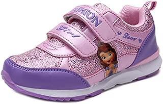 Zanpa Childs Cute Shoes Glitter