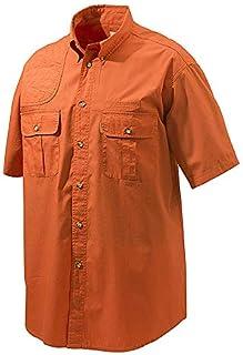 d372c17ce7374 Beretta TM Shooting Shirt S/ ; AP Xtra; XXX-Large