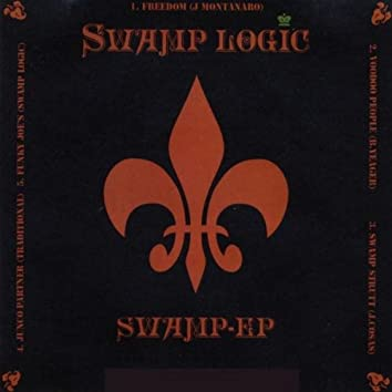 Swamp - EP