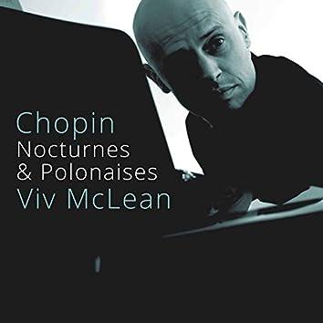 Chopin: Nocturnes & Polonaises