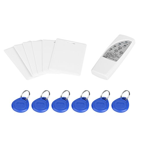 RFID-Kopiererkarte, Handheld-RFID-Ausweiskopierer Berührungsloser Leser/Schreiber/Kopierer