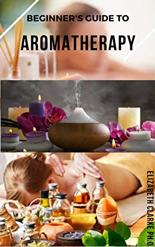 BEGINNER'S GUIDE TO AROMATHERAPY: Perfect Guide To Healing with Aromatherapy (English Edition)
