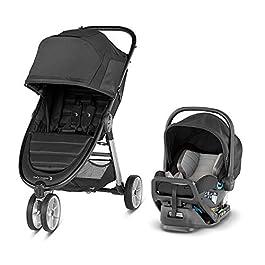 Baby Jogger City Mini 2 Stroller – 2019 | Compact, Lightweight Stroller | Quick Fold Baby Stroller
