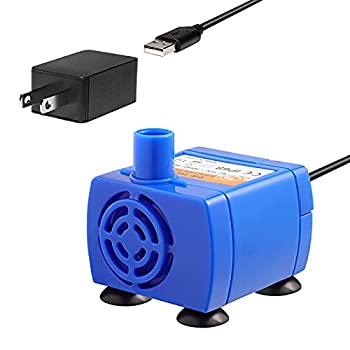 pet fountain replacement pump