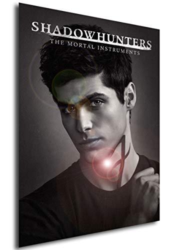 Instabuy Poster - Cartèl - Shadowhunters - Alec A3 42x30