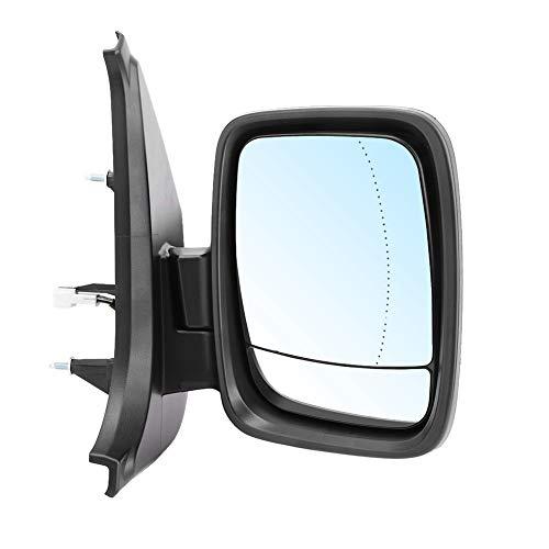 Seitenspiegel 4422962 Auto Fahrzeug Rechte Seite Rückspiegel Auto Elektrische Rückfahrreflektor Rückspiegel Ersatz für NV300 2014-2019