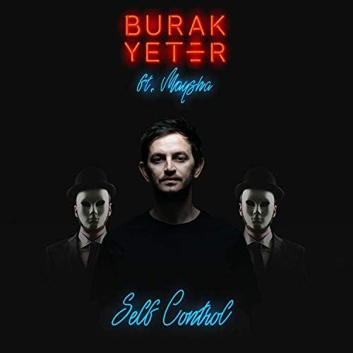 Burak Yeter feat. Maysha