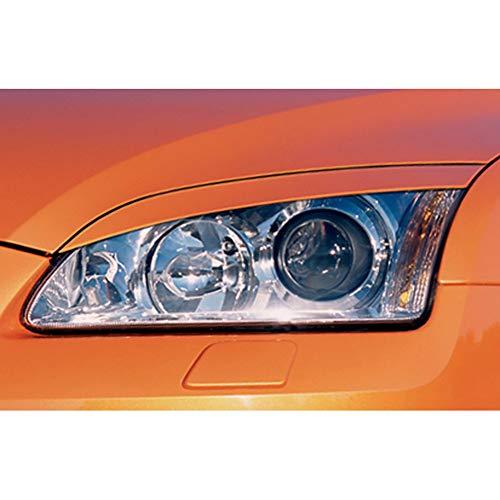Scheinwerferblenden Focus II 2005-2008 (ABS)