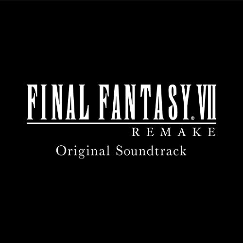 FINAL FANTASY Ⅶ REMAKE Original Soundtrack サウンドトラック