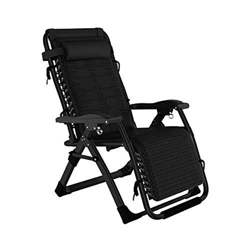 XZYZ Office Relax Chair Zero Gravity Chairs Vouwstoel Ademende Ergonomische Lounge stoel Outdoor Seat Tuinstoelen