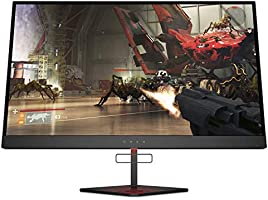 [UK Deal] Save on HP OMEN X 27 240 Hz Quad HD Gaming Monitor (2560 x 1440), (1 DP, 1 HDMI, 2 USB), Black. Discount...