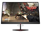 OMEN X 27 (27 Zoll / HDR QHD 240Hz) Gaming Monitor (AMD FreeSync, HDMI, DisplayPort, Audio Out, 2 x USB 3.0, 2560 x 1440, Reaktionszeit 1ms)