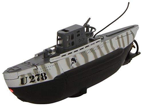 RC U BOOT U278