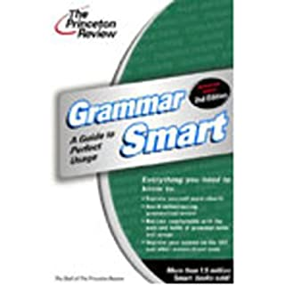 Grammar Smart cover art