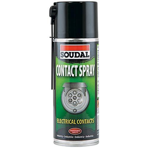 Limpiador de contactos 400 ml