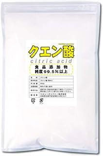 クエン酸(無水)950g 食品添加物