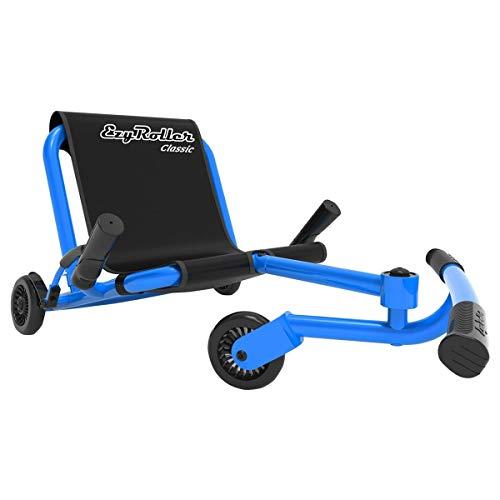 EzyRoller Classic Blue Scooter