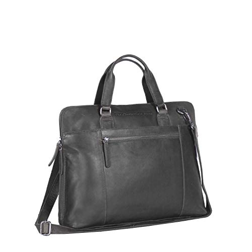 The Chesterfield Brand Hana Officebag L Black