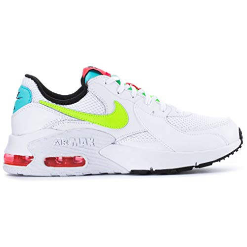 Nike Womens Air Max Excee Womens Cw5606-100 Size 8